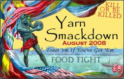 Yarn Smackdown 2008