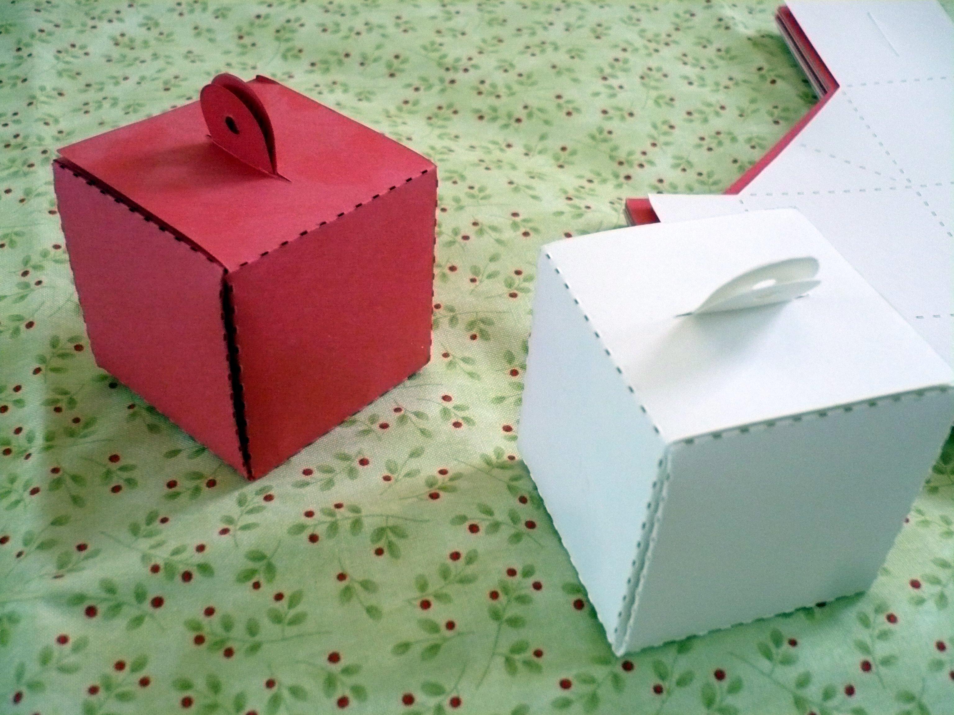 advent boxes