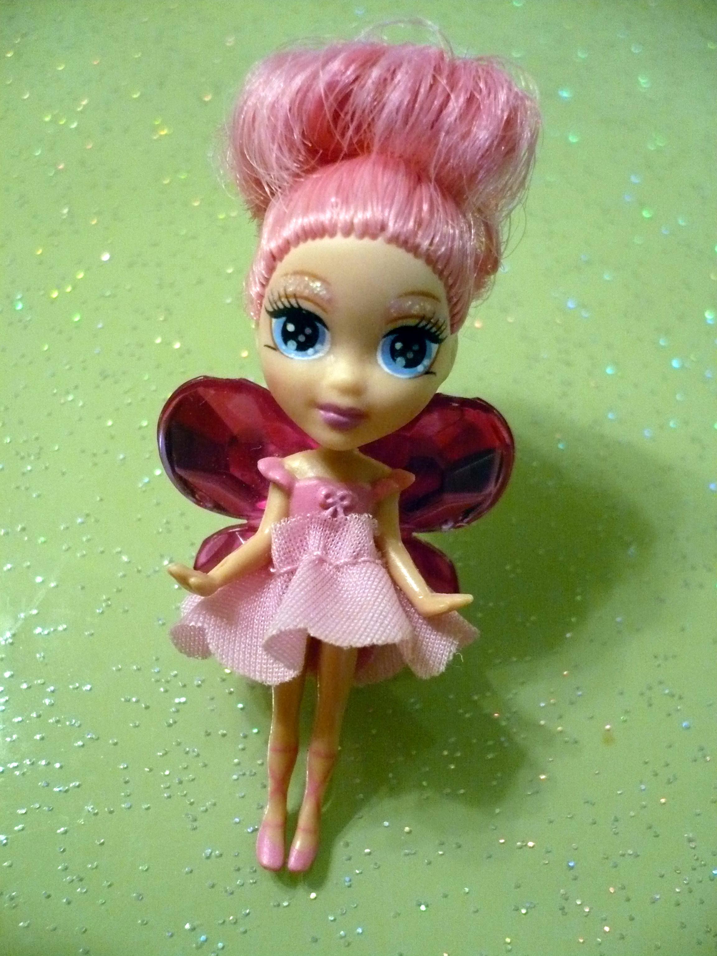 fairy all better