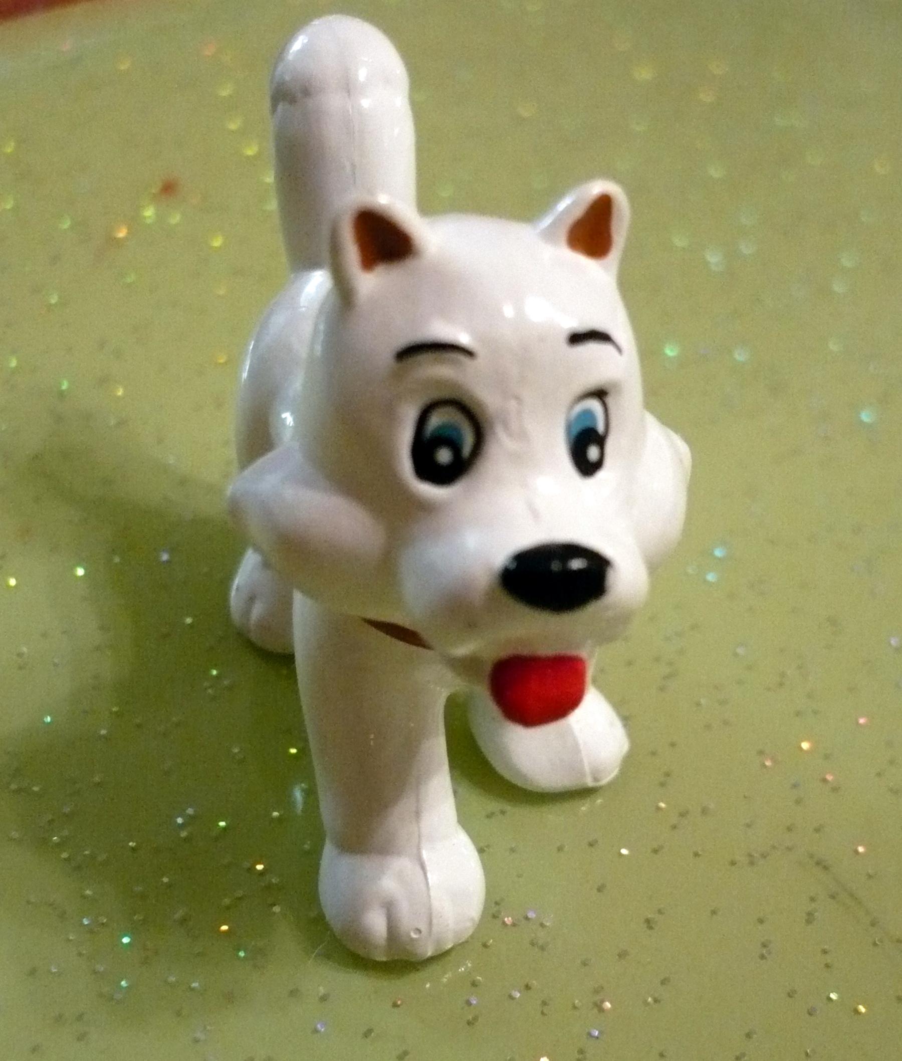 boy doggie