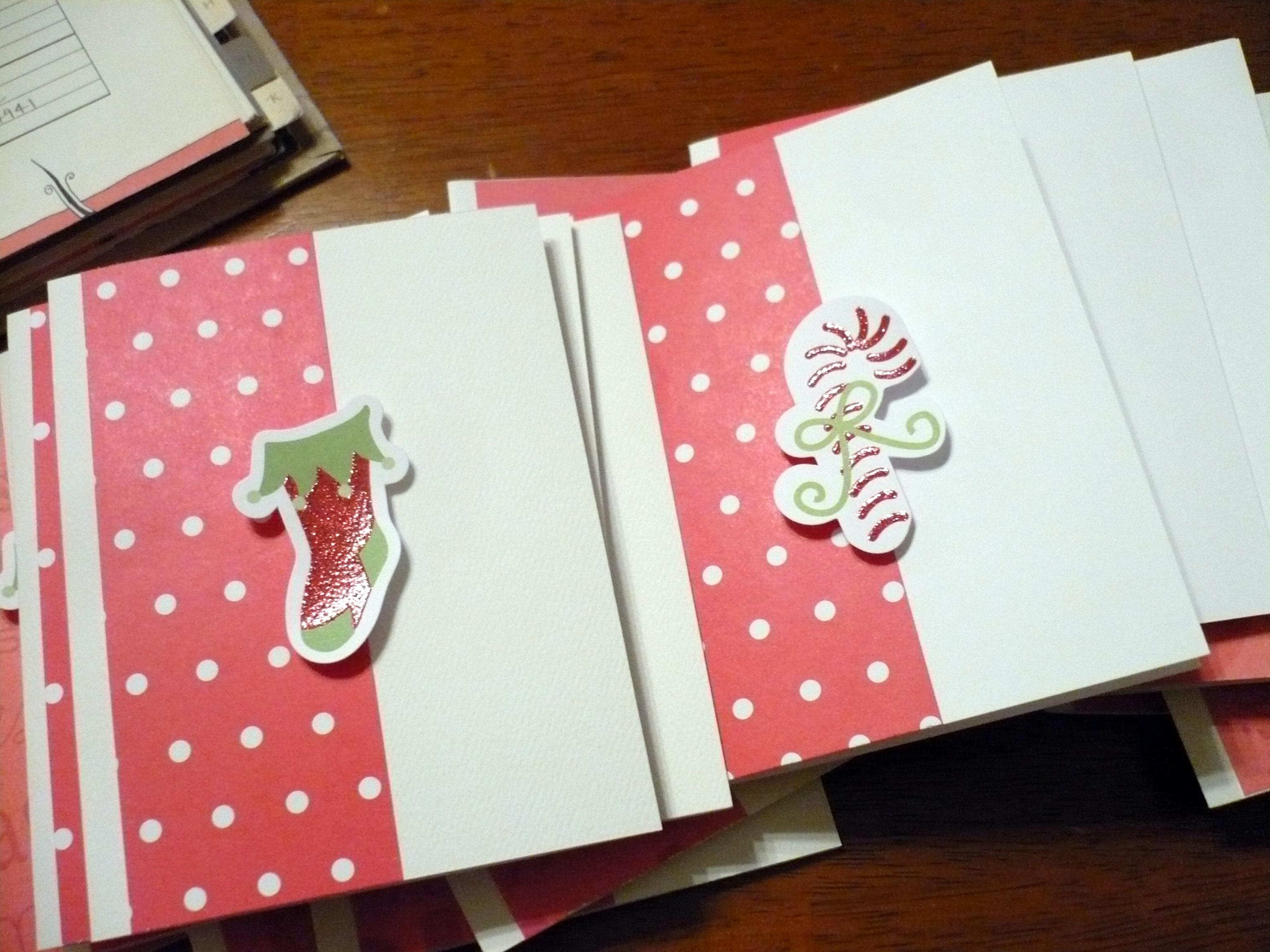 cards 2008