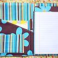 mini patchfolio for teacher