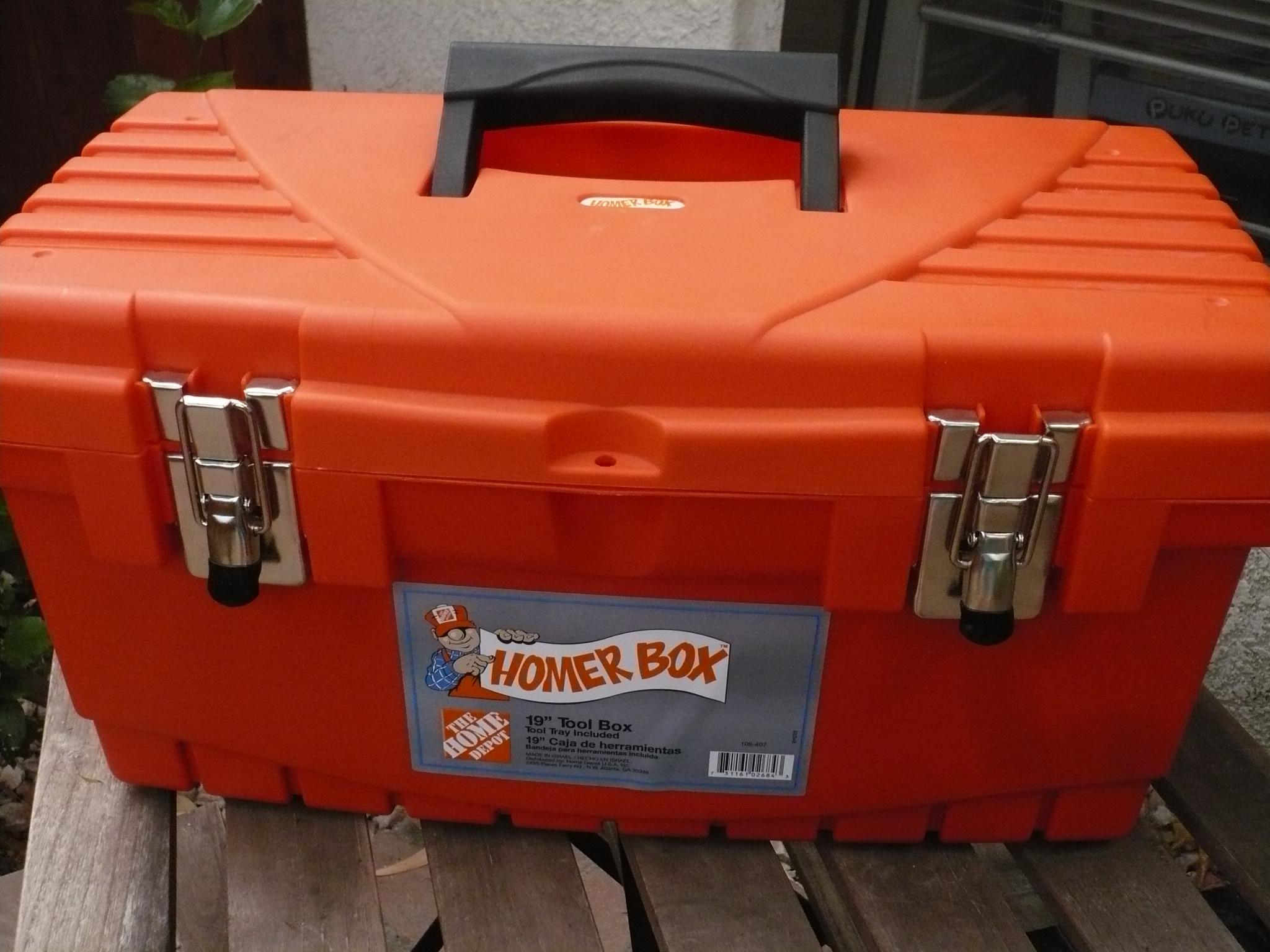 homer box