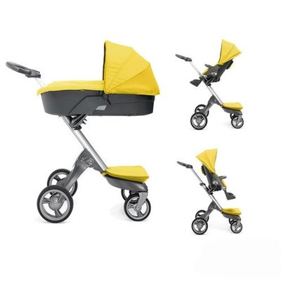 Xplory+Complete+Stroller
