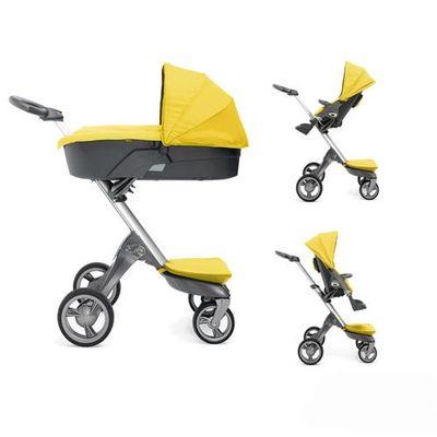 Xplory+Complete+Stroller