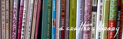 crafter's library