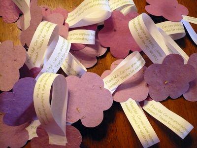 plantable tags