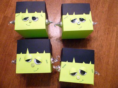frankie boxes