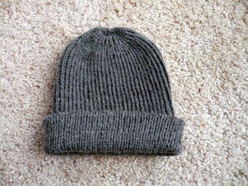 Peter's Hat