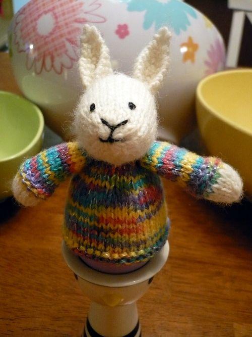 bunny cosy