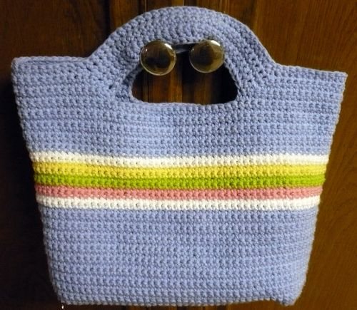 Starling Handbag