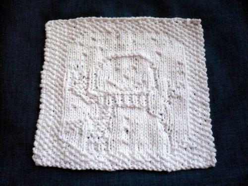 snowbaby cloth