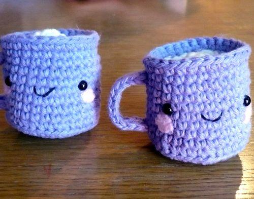 happy cuppas